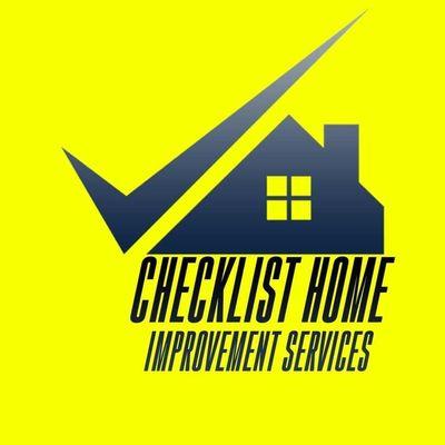 Avatar for Checklist home improvement services