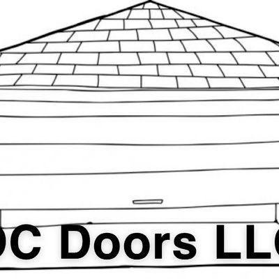 Avatar for DC doors LLC