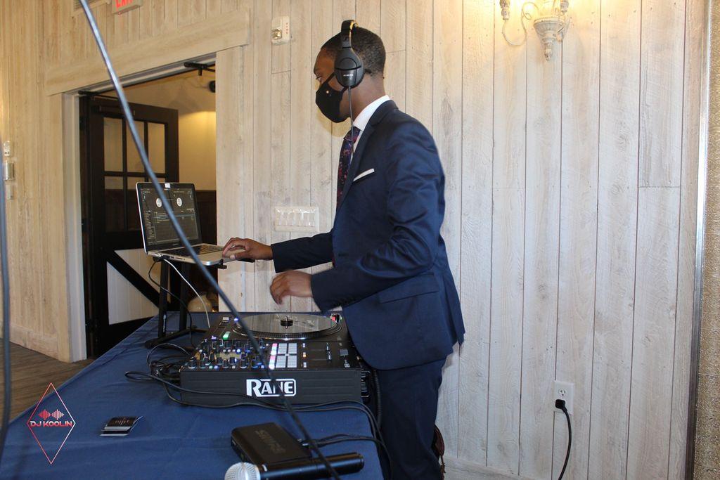 DJ Koolin