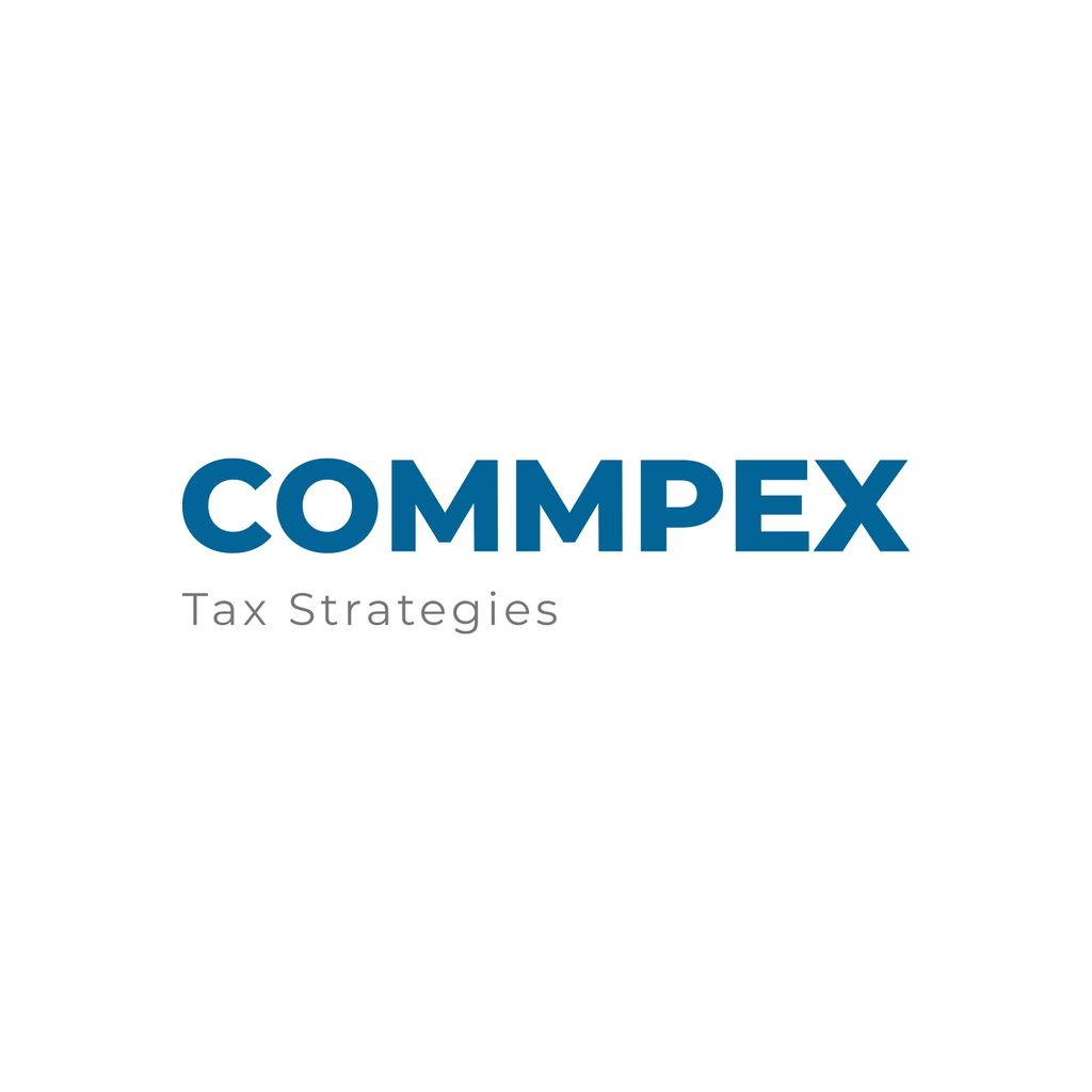Commpex Tax Strategies - Amir Pour, MBA, EA, CTC