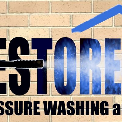 Avatar for Restore Me Pressure Washing & More LLC