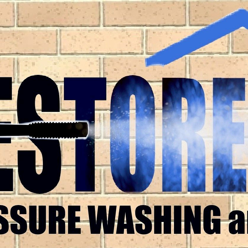 Restore Me Pressure Washing & More LLC