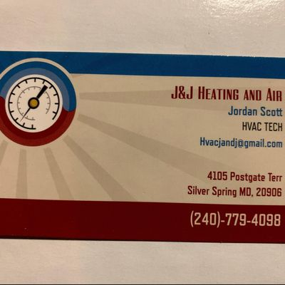 Avatar for J&J Heating and Air
