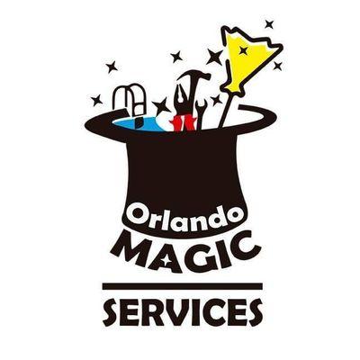 Avatar for Orlando Magic Services