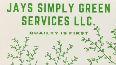 Avatar for Jay's Simply Green Services LLC