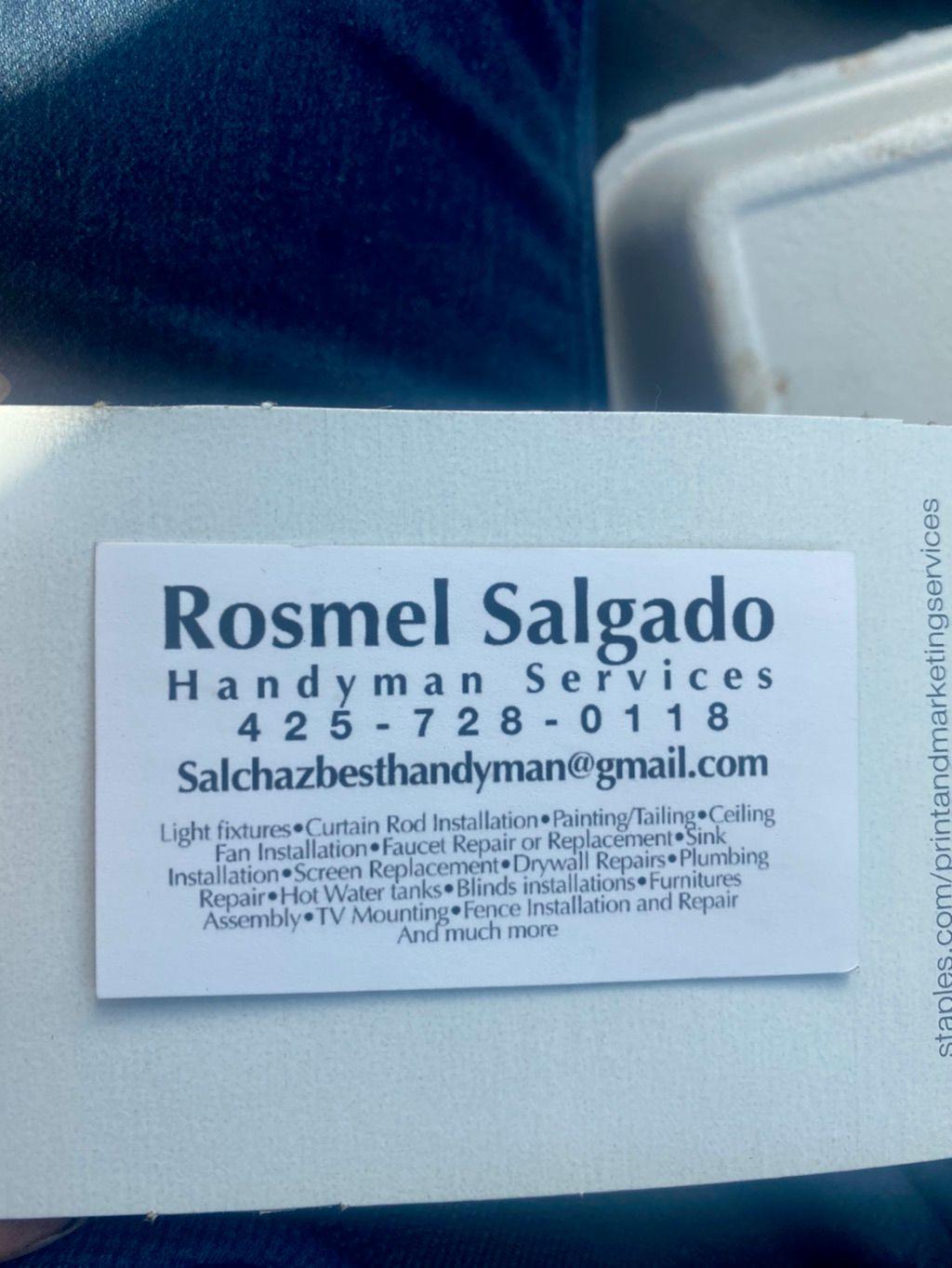 SalChaz Best Handyman LLC