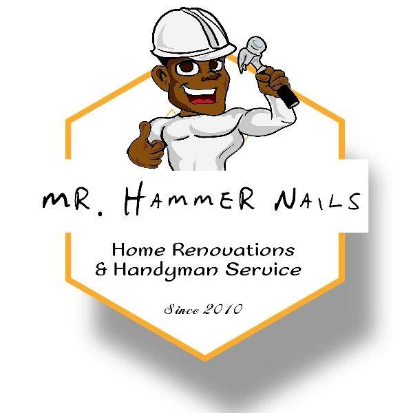 Mr. Hammer Nails, Home Renovations & Handyman