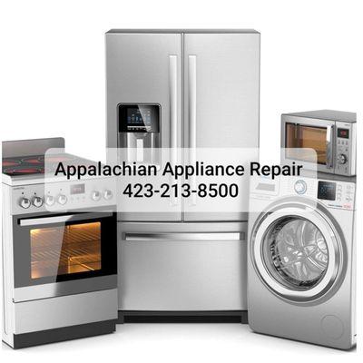 Avatar for Appalachian Appliance Repair