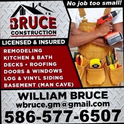 Bruce Construction
