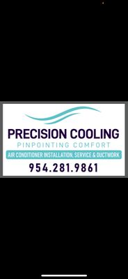 Avatar for Precision Cooling