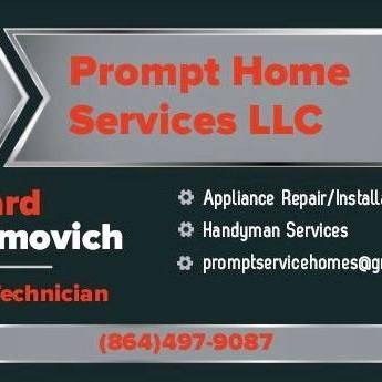 Prompt Home Services LLC