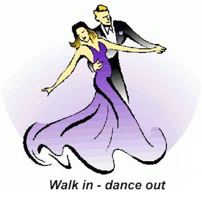 Avatar for Dancing with Des