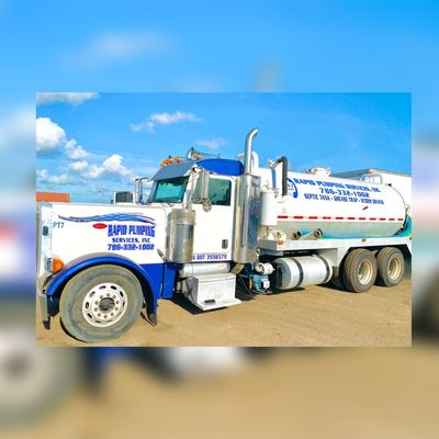 Avatar for Rapid Pumping Services INC