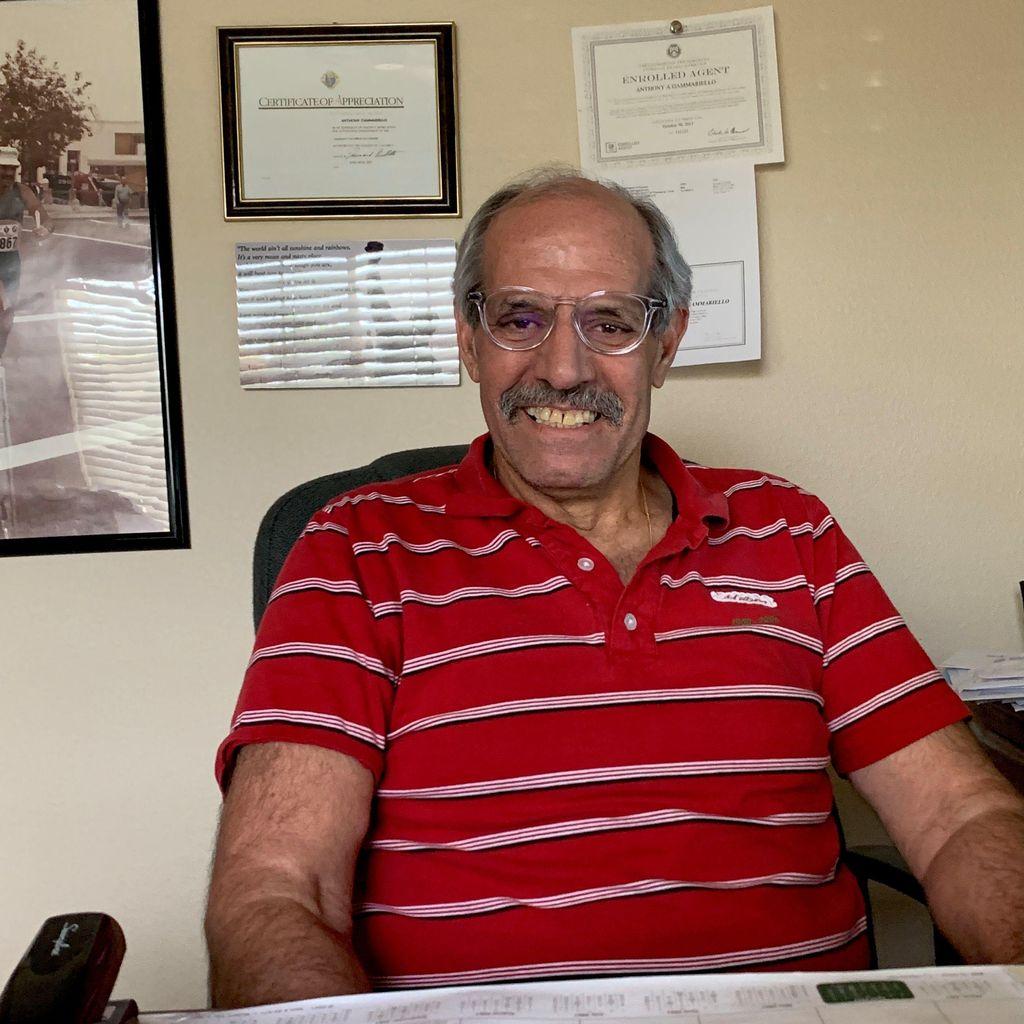 Tony Tax and Notary Service