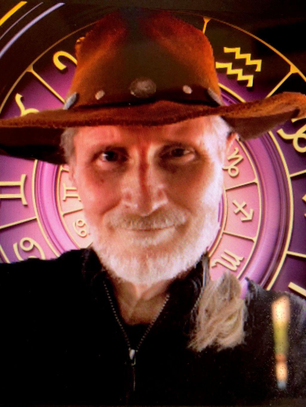 Astrology by Barry Kerr