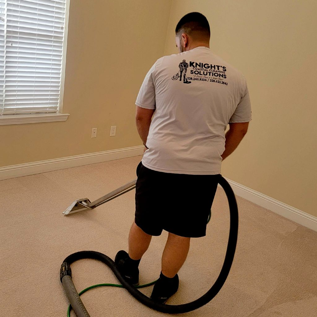 Knight's Coastal Cleaning Solution's LLC