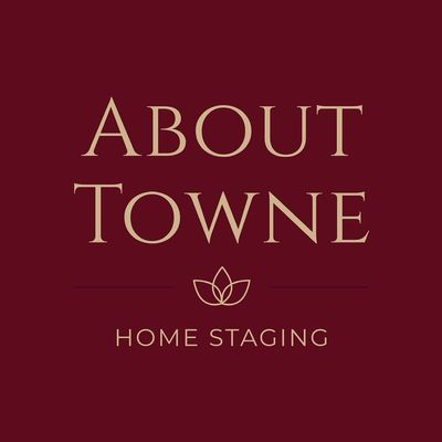 Avatar for About Town home staging & design