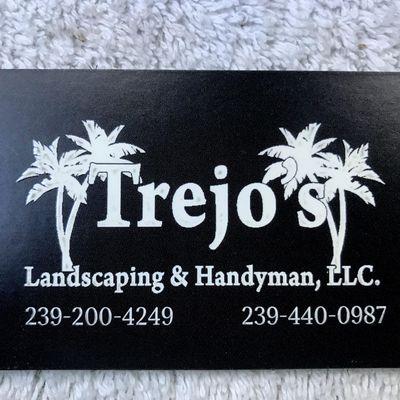 Avatar for Trejo's Landscaping & Handyman LLC