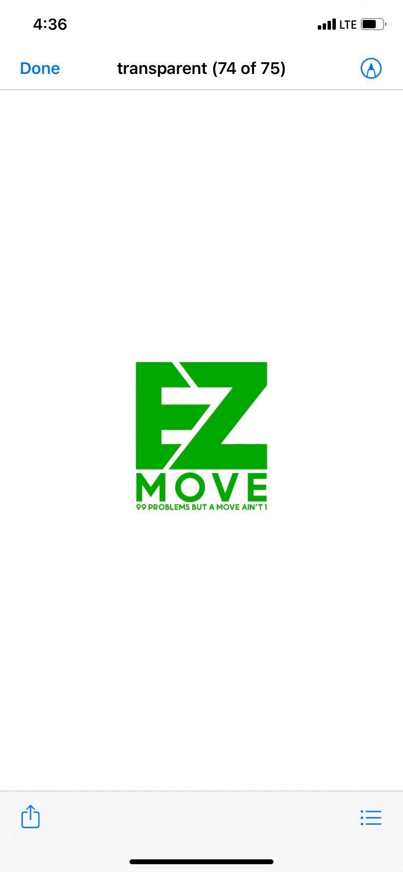 EZ Move