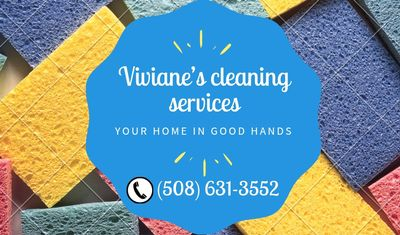 Avatar for Viviane's cleaning service