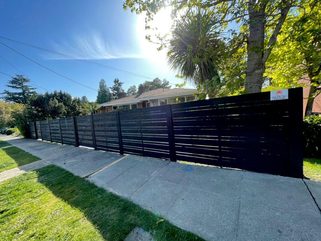 206 Fencing LLC