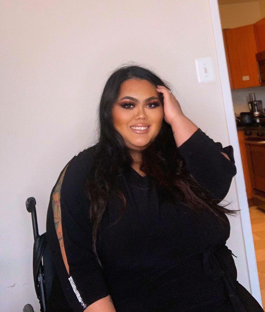 Melia Makeup Magic