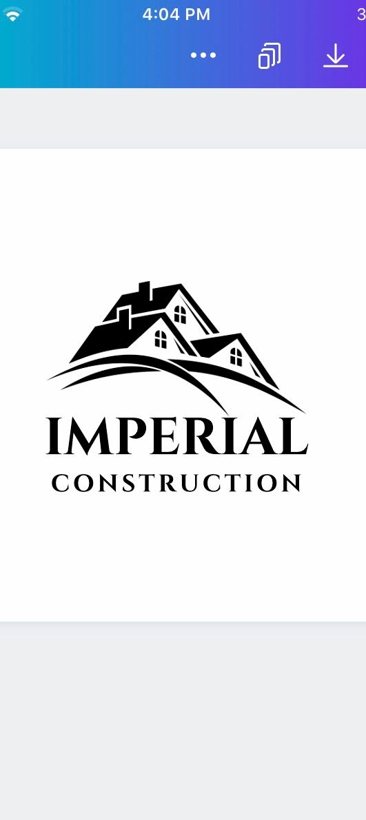 Imperial Construction