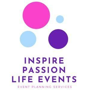 Inspire, Passion, Life Events