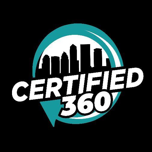 Certified 360