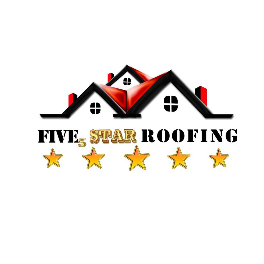 "5""Five Star Roofing"