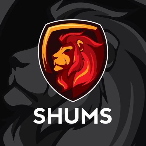 Recently design Mascot logo