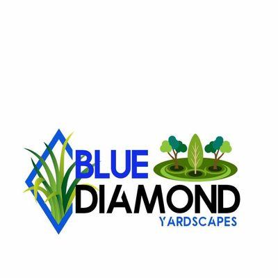 Avatar for Blue Diamond Yardscapes