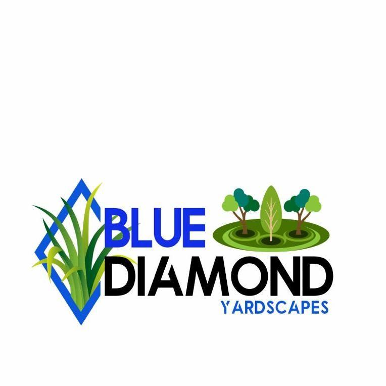 Blue Diamond Yardscapes