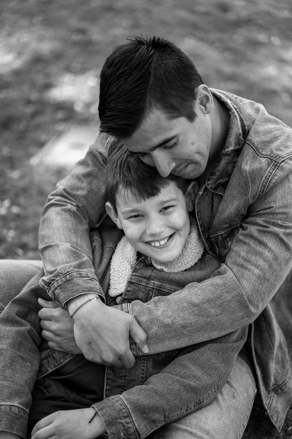 Family Photography - South Boston 2021