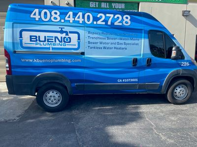 Avatar for Bueno plumbing and rooter