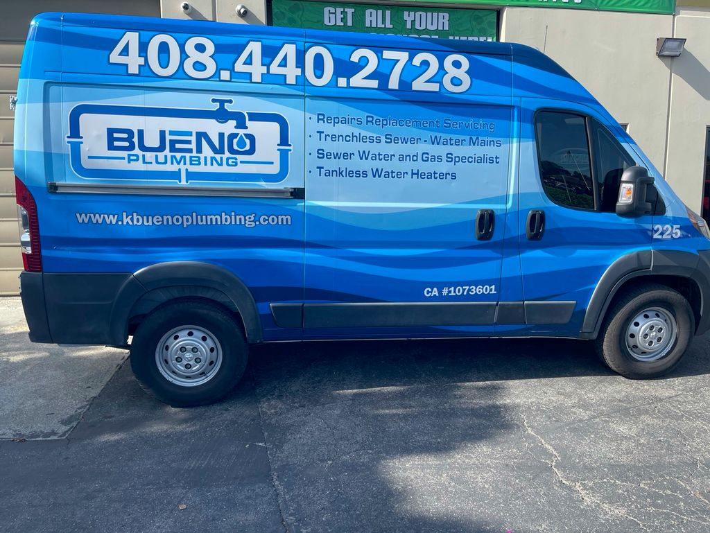 Bueno Plumbing and Rooter