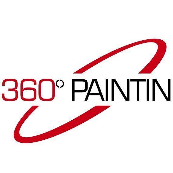 360 Painting of Lakewood