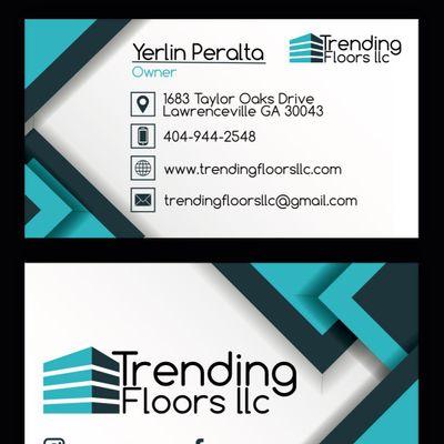 Avatar for Trending Floors Llc