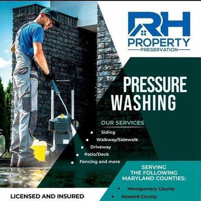 Avatar for R.H. Property Preservation
