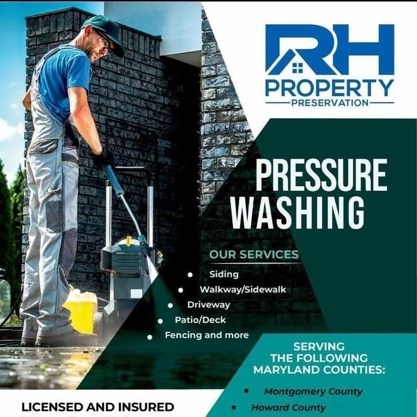 R.H. Property Preservation