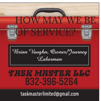 Avatar for Task Master Services LLC