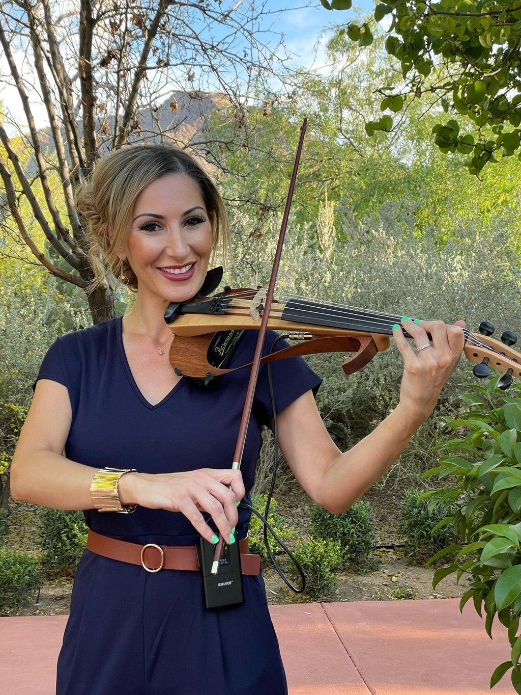 Esko Violin