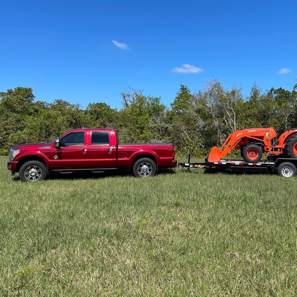 Boss Hog Agricultural Services, LLC