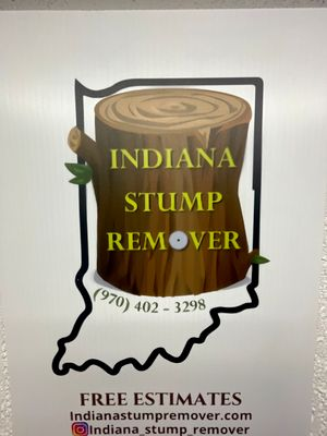 Avatar for Indiana Stump Remover