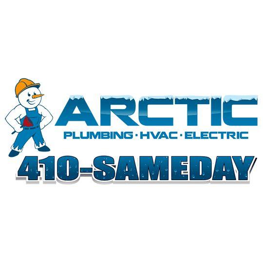 Arctic Plumbing & Air