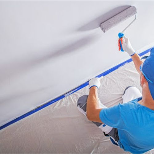 Interior Residential Paint