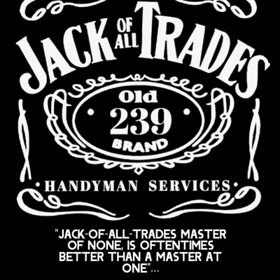 Avatar for Jack of all Trades