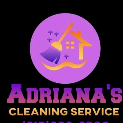 Avatar for Adrianna's Cleaning service