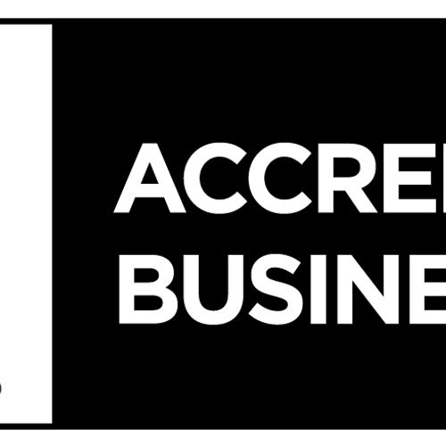 WVS is a BBB-accredited Business!