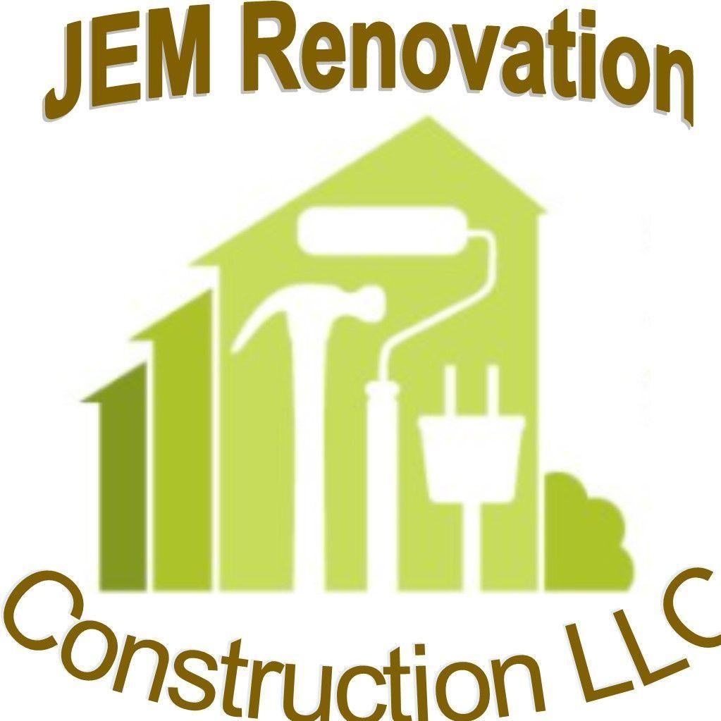 JEM Renovation Construction LLC